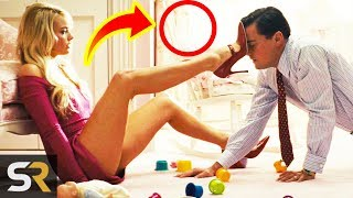10 Most Paused Scenes In Popular Movies Ever