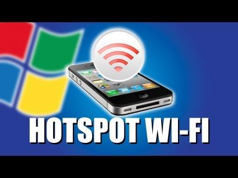 Tethering iPhone, Samsung, Windows Phone Per Condividere Internet Tim, Wind, Vodafone, 3