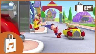 Noddy In Toyland Theme Song