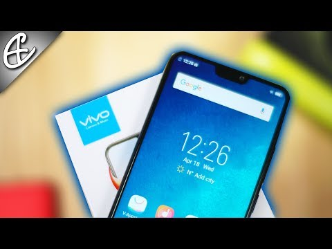 Vivo V9 Unboxing & Overview (w/ Benchmarks)