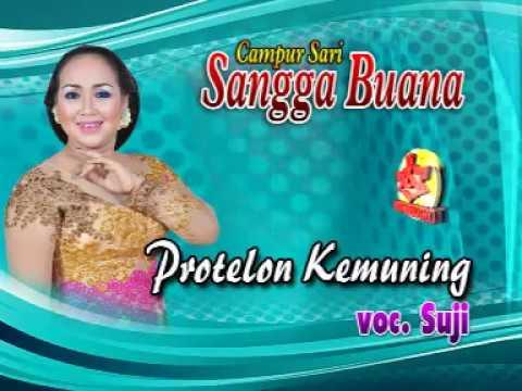 Lirik Lagu PERTELON KEMUNING Sragenan Karawitan Campursari - AnekaNews.net