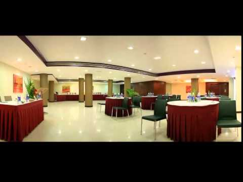 Banquet hall in Bangalore - 37th Crescent Hotel