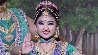 D5 Junior | Out side pair round - Lakshmi & Bony | Mazhavil Manorama
