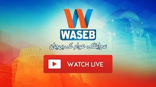 Waseb TV Live Stream
