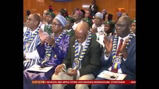 NTA News Panorama 24-3-2017
