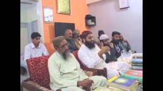 Shia Sunni Munazra / Debate  | Shia Deobandi Munazra | Shia SSP Munazra | Part 1-6