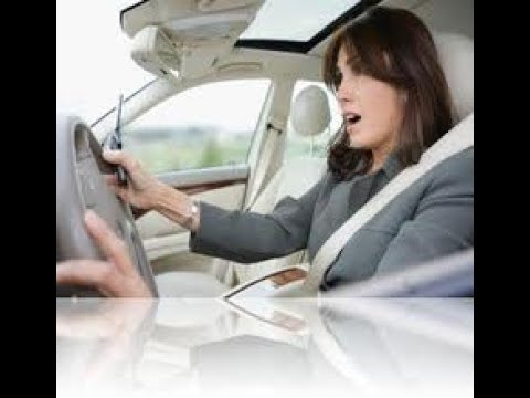 How to Get Over Fear of Driving on Highways - Online Therapy via Skype