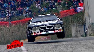 Rally Legend 2017 [HD] Best moments | Mistakes | Sideways | Big Show +Crash Kris Meeke  by FTT-Rally