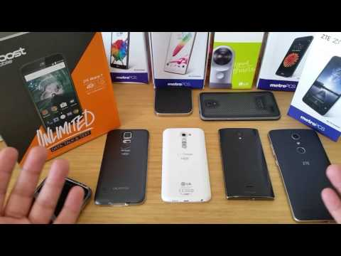 Metro pcs vs Boost Mobile what is the best prepaid/No contract carrier?