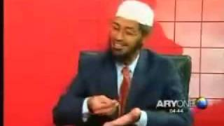 Zakir Naik - lotto-loan for mosque-haj on haram money-suni shafi