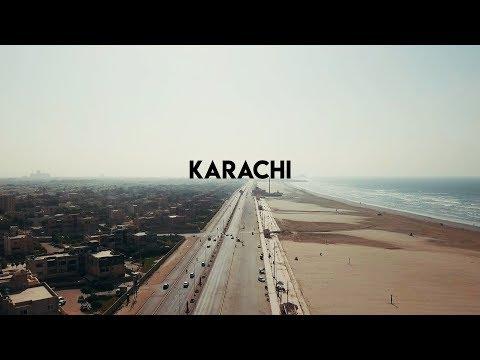 Thank you KARACHI ❤️