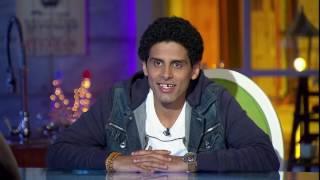 #x202b;شاهد كيف اختار الفنان حمدي الميرغني الفنانه مني ذكي للارتباط  .. ويتحدث عنها#x202c;lrm;
