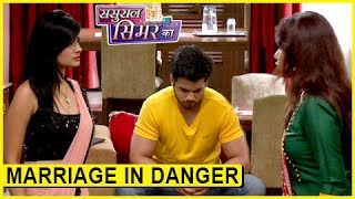 Anjali's Husband To MARRY Tanvi | MARRIAGE In Trouble | TellyMasala