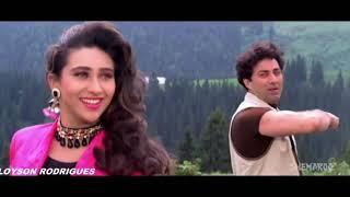Didi Challenge Bollywood Version Toma Toma Mega Francesita Ft Sunny Deol