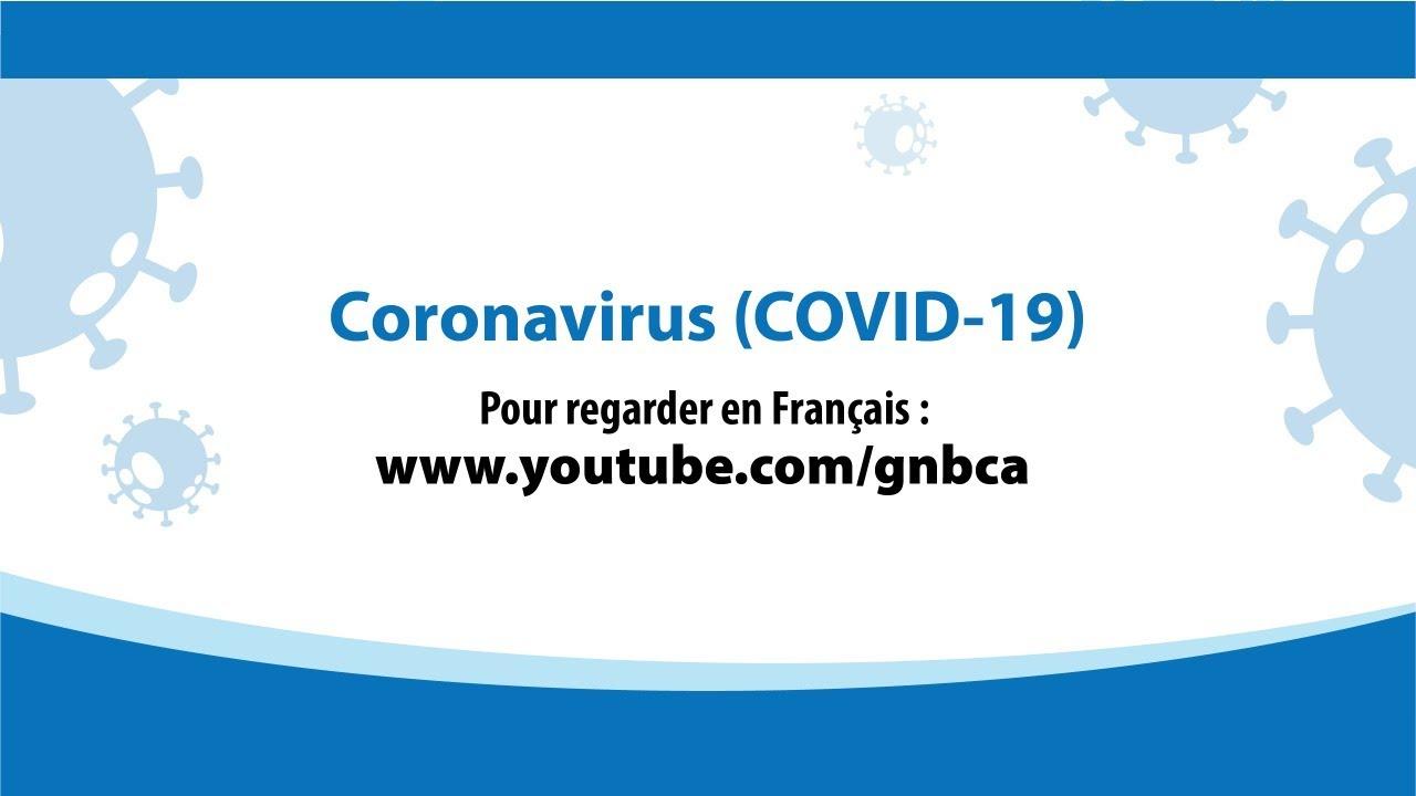 February 18 - Update on COVID-19