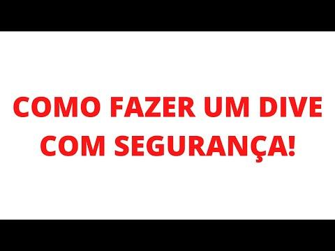 ALBION ONLINE - COMO FAZER UM DIVE EM DG COM SEGURANÇA! (How to Safely Dive in Dg!)