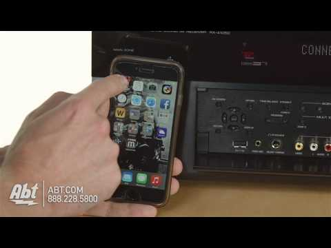 How To: Set Up Yamaha MusicCast System