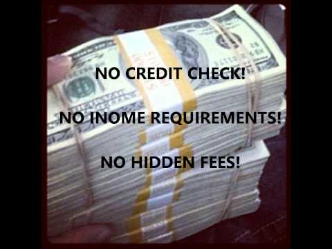 Emergency Cash Advance - Guaranteed Approval $5,000+ in minutes! NO PAYDAY LOANS!