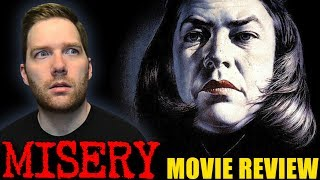 Misery - Movie Review