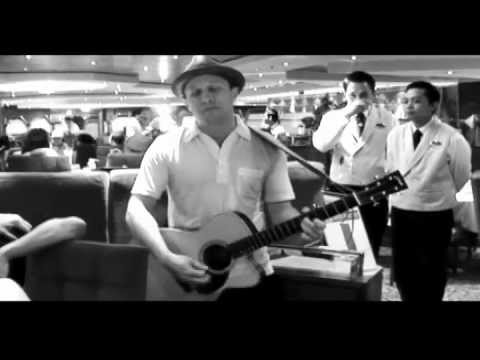 Positive Legacy Serenade by Ryan Montbleau