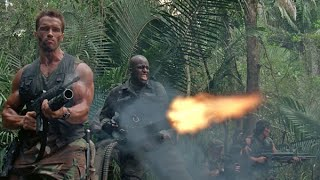 Latest Hollywood Action Movie 2020 Hindi   New Action Movies Full HD   Dubbed Movie 2020 Predator