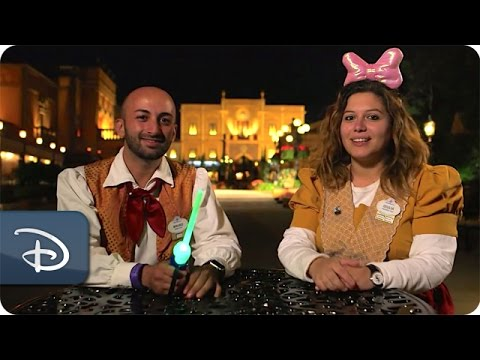 Made With Magic at World Showcase in Epcot | Walt Disney World