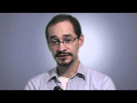 Juan Gutierrez - Diversity & SACNAS