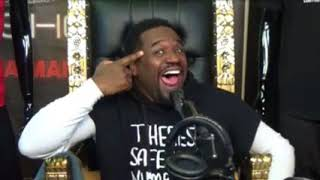 04-17-18 The Corey Holcomb 5150 Show - Comedy Tours, Starbucks, and Nights That Don
