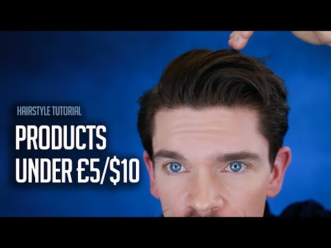 Best of Budget | 3 Step CLAY Hairstyle How To