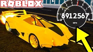 Como Hackear Vehicle Simulator Roblox | Free Robux 300