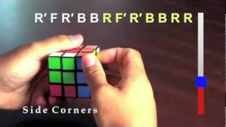 5 Simple Moves To Easily Solve The Rubik S Cube Learn In 15 Minutes T