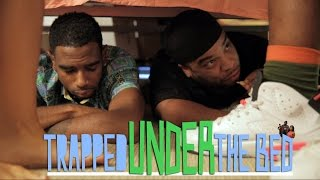 Download Trapped Under The Bed : The Six Ep.1