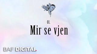 S4MM - MIR SE VJEN