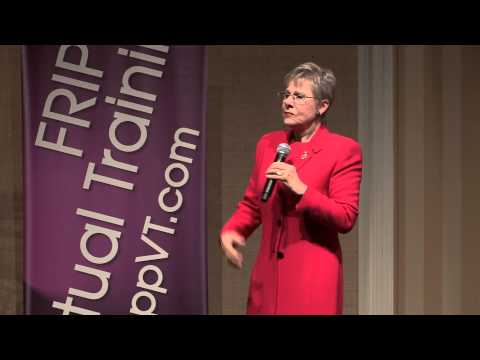 Patricia Fripp: How to Use Great Storytelling to Build Your Consulting Business