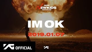 iKON - 'I'M OK' M/V TEASER