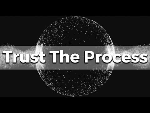Trust The Process - Things I've Learned [Indie Game Development]