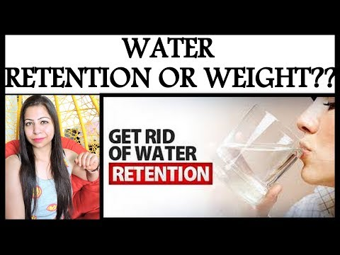 Water Retention: How to Reduce Bloating from Body | Home Remedy to Get Rid of Bloating | Fat to Fab