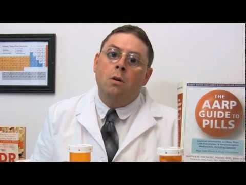 Zombie Pills - Dr. Moley