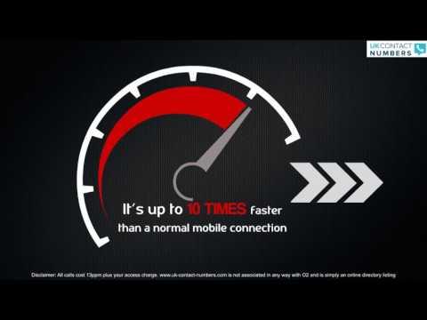 Why Choose O2 Wi-Fi
