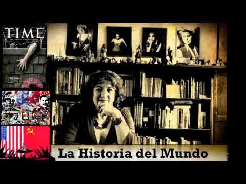 Diana Uribe - Guerra Fria - Cap. 22 La revolución de terciopelo
