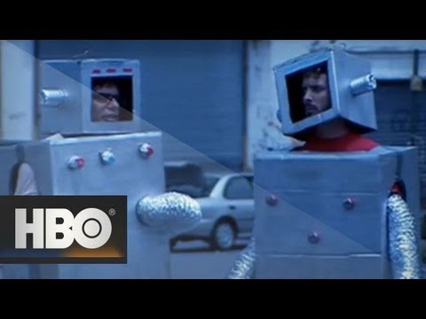 Flight of the Conchords: Robot Song (HBO)