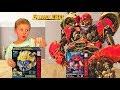 Download  ТРАНСФОРМЕР БАМБЛБИ ПРОТИВ ДЕСЕПТИКОНОВ! Bumblebee Transformers 6 (2018)  MP3,3GP,MP4