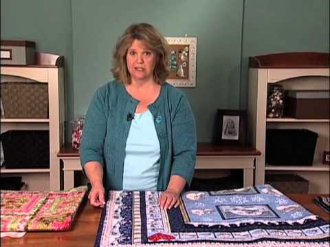 How to Cut Fabric for Quilting Blocks  |  National Quilter's Circle