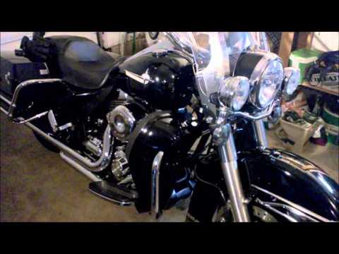 Harley Davidson Motorcycle Death Wobble