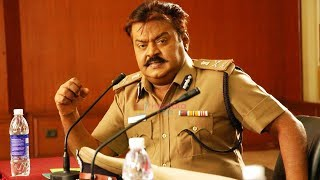 சினிமா துறையில் இந்த வசனத்தை இவரை தவிர யாராலும் பேச முடியாது # Vijayakanth Best Acting Scenes