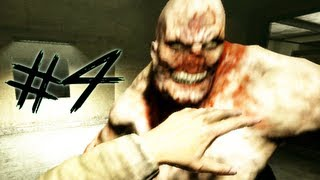 """NEW Outlast Gameplay Walkthrough Part 4 of the Story for PC and PS4. This Outlast Gameplay Walkthrough will also include a Review, Reactions, Scary Moments and the Ending.  Subscribe: http://www.youtube.com/subscription_center?add_user=theradbrad Twitter: http://twitter.com//thaRadBrad Facebook: http://www.facebook.com/theRadBrad  Outlast is a psychological horror video game developed and published by Red Barrels for Playstation 4 and PC. In the remote mountains of Colorado, horrors wait inside Mount Massive Asylum. A long-abandoned home for the mentally ill, recently re-opened by the """"research and charity"""" branch of the transnational Murkoff Corporation, has been operating in strict secrecy... until now. Acting on a tip from an inside source, independent journalist Miles Upshur breaks into the facility, and what he discovers walks a terrifying line between science and religion, nature and something else entirely. Once inside, his only hope of escape lies with the terrible truth at the heart of Mount Massive."""
