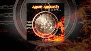 "Amon Amarth ""The Pursuit of Vikings"""