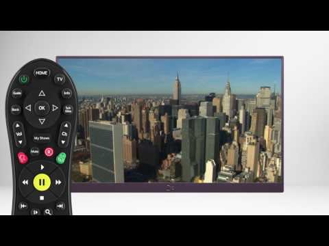How to Watch Live TV on your V6 box