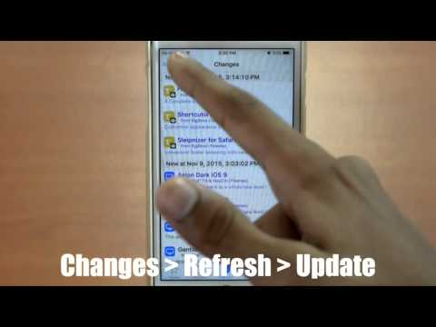 Delete iCloud Account Without Password in iOS 9   9 0 2 iPhone 6S Also 1080p BOLDTAURUS