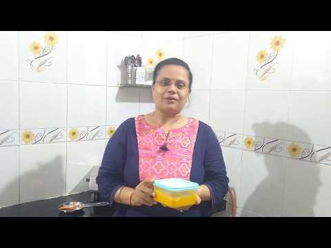 How To Preserve AamRas
